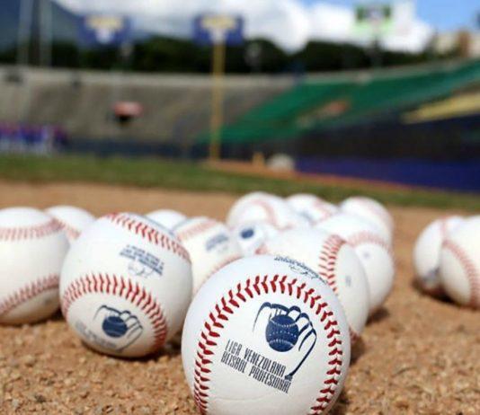 Temporada beisbol aforo