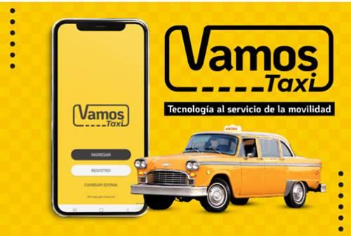 Vamos Taxi
