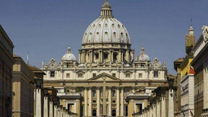 Vaticano visitantes