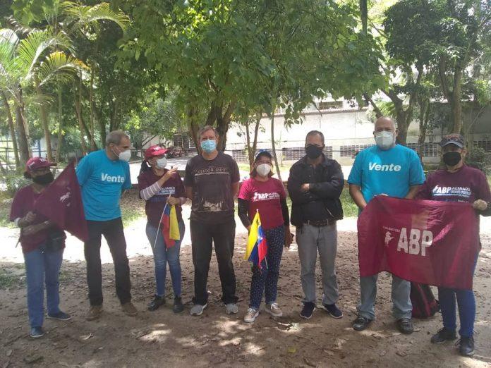Cinco partidos ratifican que no acudirán a las elecciones de noviembre