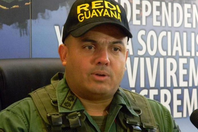 Clíver Alcalá Cordones no tiene intención de declararse culpable en EE UU Clíver Alcalá discute posible declaración de culpabilidad con Estados Unidos