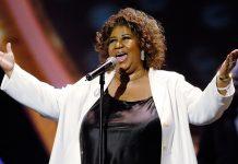 """""""Respect"""", de Aretha Franklin"""
