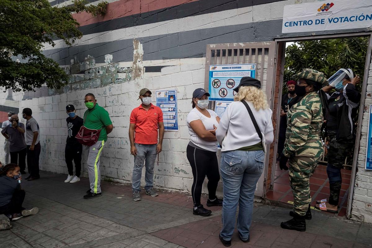 Mesa de la Unidad Democrática: ¿con la oportunidad de desplazar al chavismo?