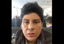 congresista Perú