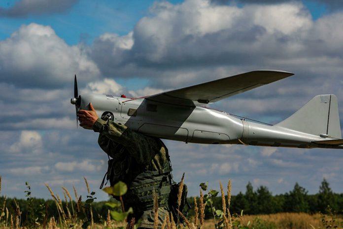 Colombia denunció la incursión de un dron venezolano en su espacio aéreo
