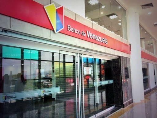 el Banco de Venezuela