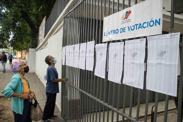 Expertos electorales de Latinoamérica observarán comicios del 21-Nov