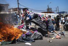 migrantes venezolanos, El Nacional