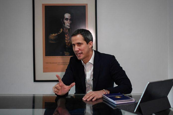 Guaidó: Las fuerzas democráticas avanzamos en un acuerdo que permita el voto libre