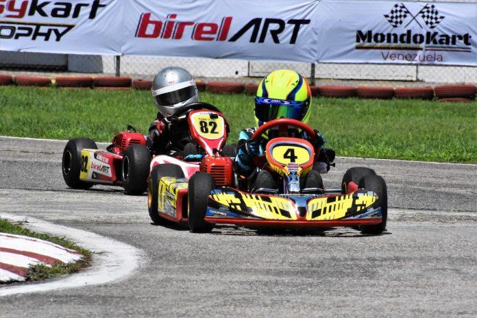Liga Nacional de Karting