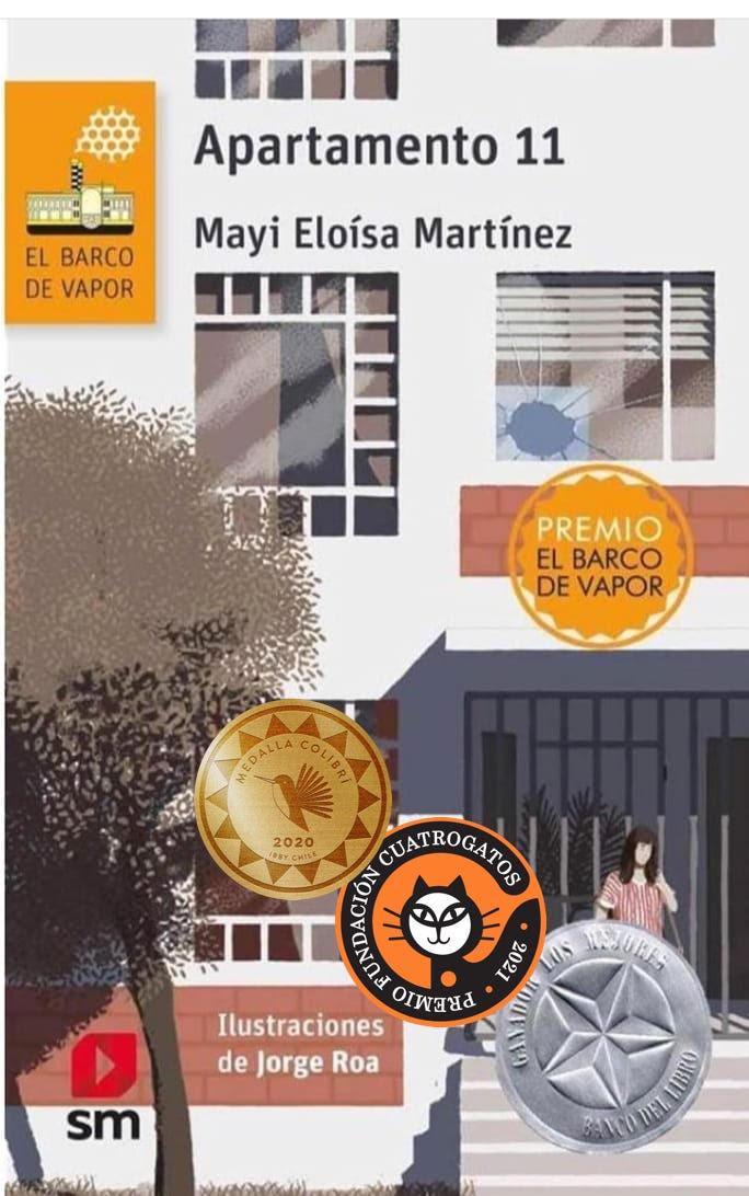 Mayi Eloisa Martínez