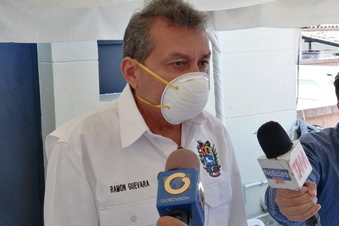 Gobernador de Mérida no recibió recursos para atender la crisis generada por las lluvias