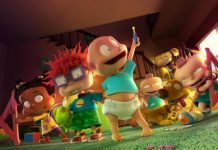 serie Rugrats