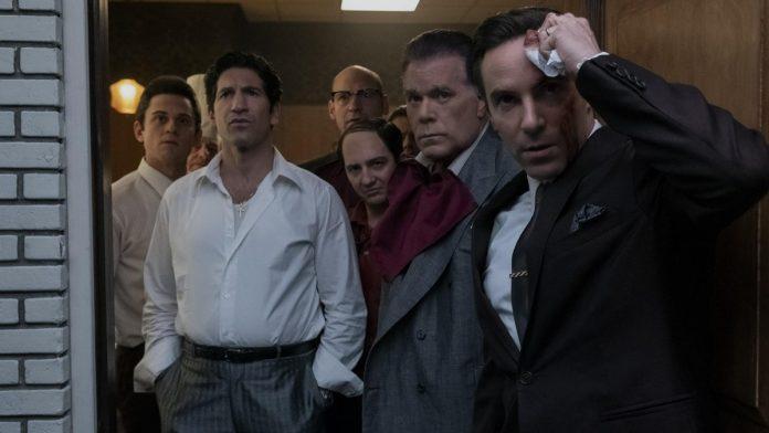 Los santos de la mafia, precuela Los Soprano