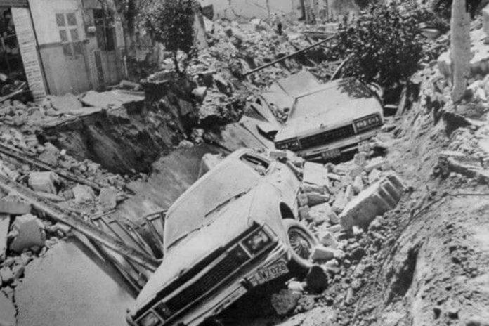"""""""Pensamos que el mundo se estaba acabando"""": la tragedia de El Limón en la memoria de uno de sus sobrevivientes 34 años después"""