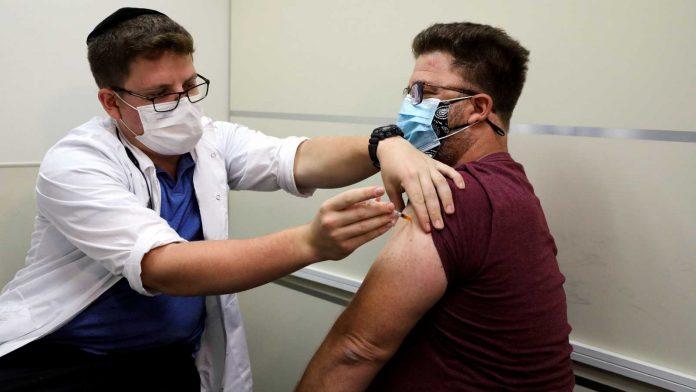 viajeros vacunados