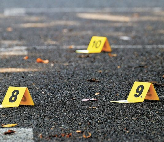 asesinato de venezolanos
