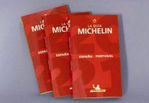 La Guía Michelin Plato