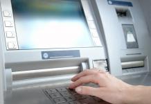 Cajero automático viral en TikTok