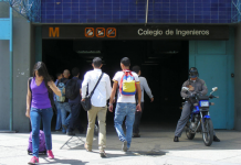 Colegio de Ingenieros panadero