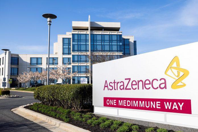 Fármaco experimental de AstraZeneca, El Nacional