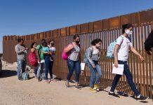 Estados Unidos fronteras