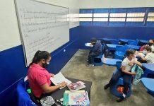 clases presenciales El Hatillo