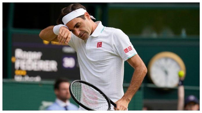 Federer Top 10