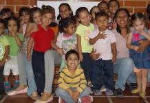 Aldeas Infantiles SOS VE