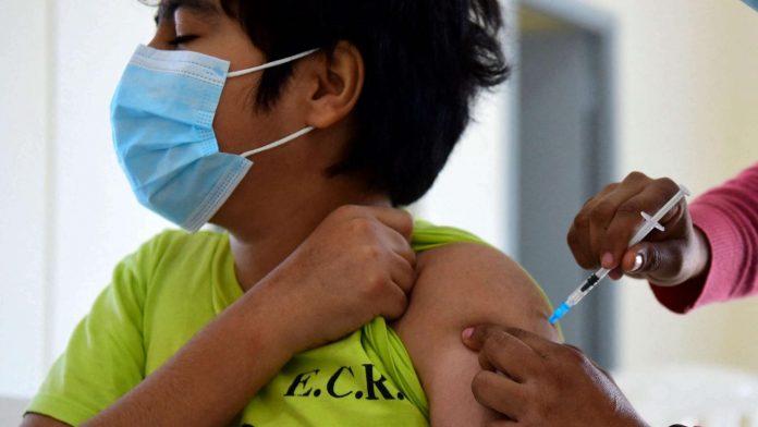 vacunas de Sinovac y Pfizer en Ecuador, El Nacional