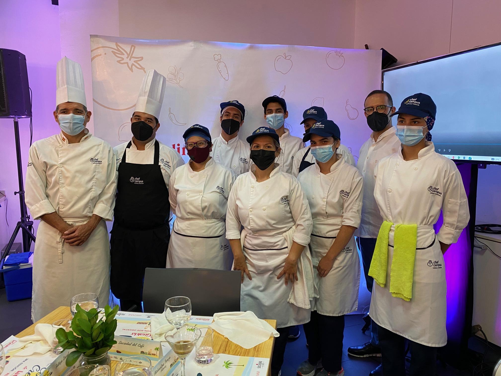 Chef Campus Culinary Institute