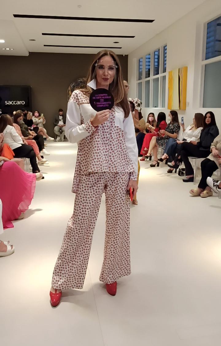 Nohely Arteaga - Ana Ascanio Couture