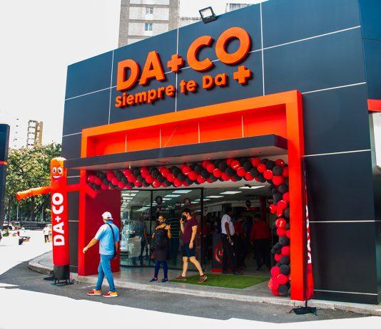 Tiendas DA+CO - Inauguración