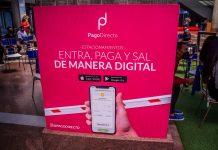 PagoDirecto - Lanzamiento oficial