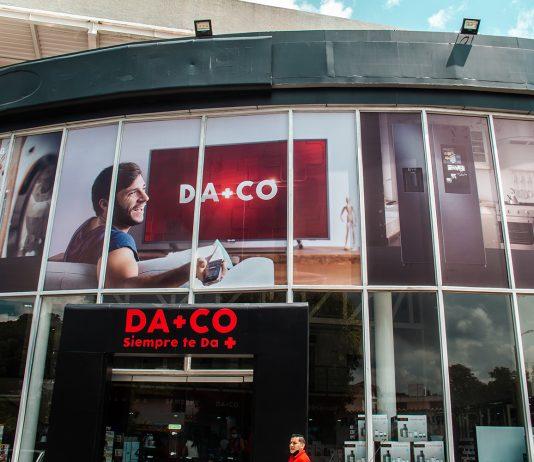 DA+CO - Inauguración La Trinidad