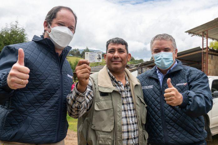 Colombia, El Nacional