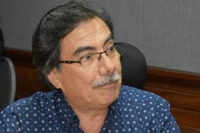 Rafael Quiroz