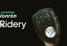 Ridery - Béisbol