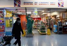 Tiendas de comestibles en EE UU