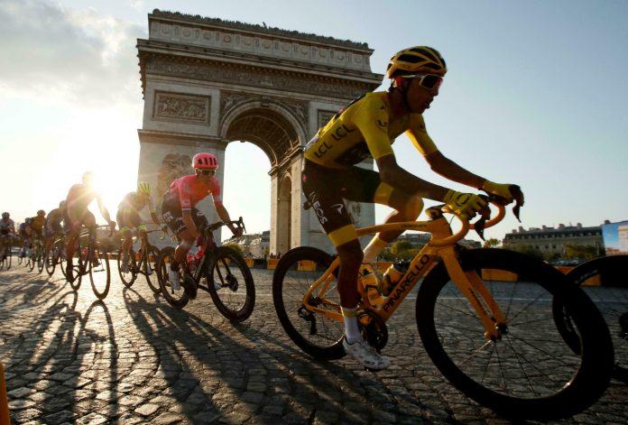 Tour Francia 2022