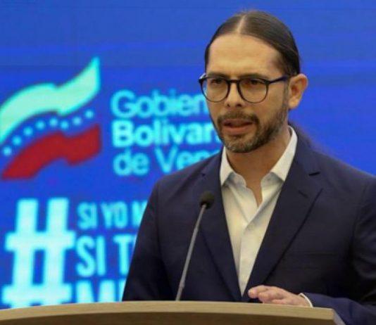 Freddy Ñáñez campaña electoral