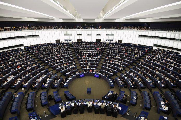 Parlamento Europeo decidirá si envía una delegación de eurodiputados a Venezuela para que acompañe a la Misión de Observación Electoral