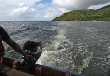 Rescataron con vida a los tripulantes de peñero que desapareció después de zarpar de Margarita